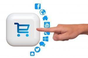E-commerce crece y canal tradicional disminuye en Colombia